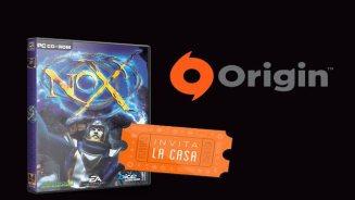 Nox Juego Gratis Origin
