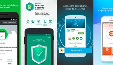Antivirus Android IOS
