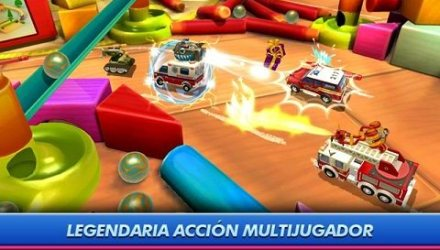micromachines-android