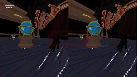 juego terror realidad virtual