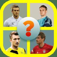 que futbolista es juego android