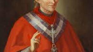 Las Relaciones del Cardenal Lorenzana sobre San Martín de Valdepusa 1782.