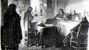 Los hechos que ocurrieron entre el teniente cura de Santa Ana de Pusa y una feligresa. 1776-1778