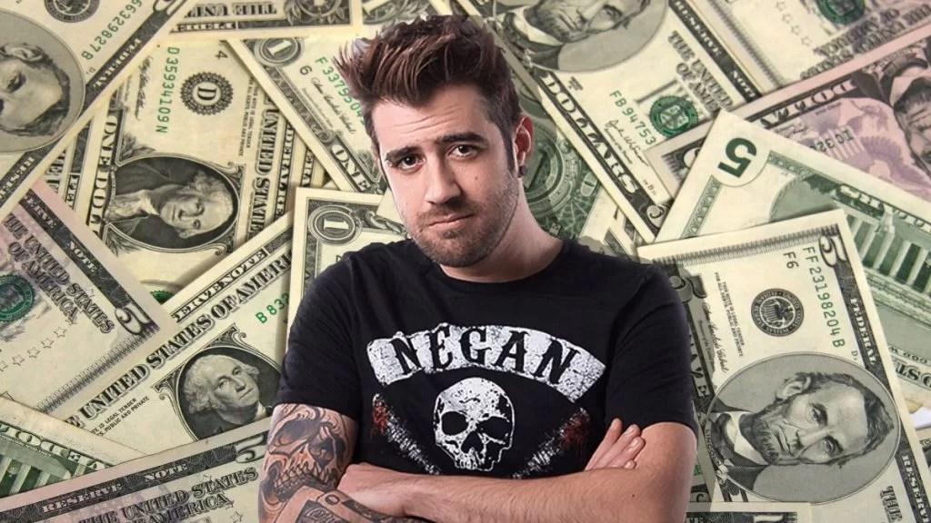 auronplay most rich twitch