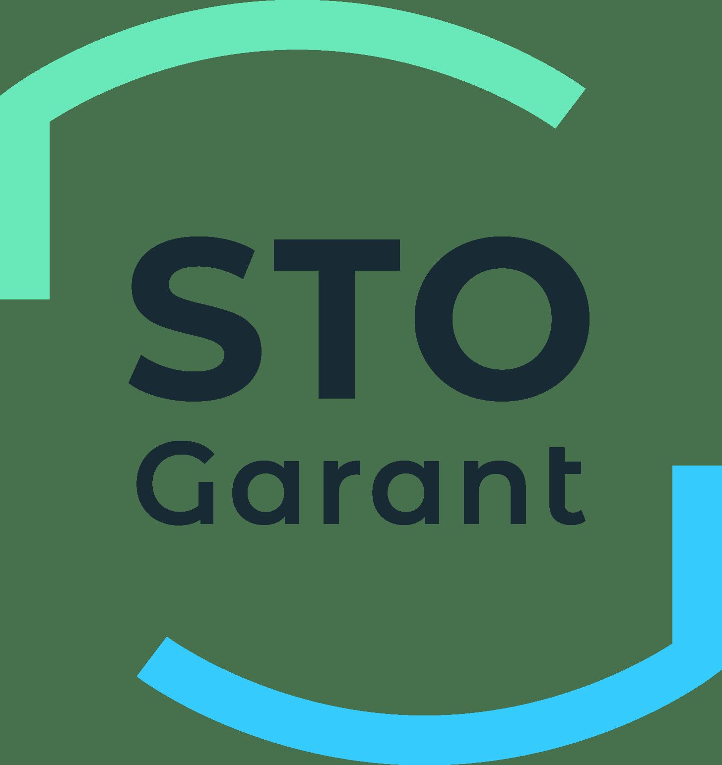 Logo STO Garant garantieregeling Certo Escrow