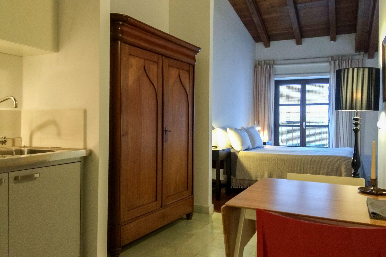 Logeer in een sfeervol appartement tijdens stedentrip werelderfgoedsteden in Extremadura