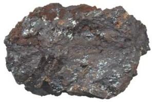 Hematites piedra de ofiuco