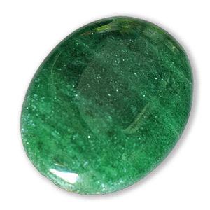 Aventurina verde piedra protectora