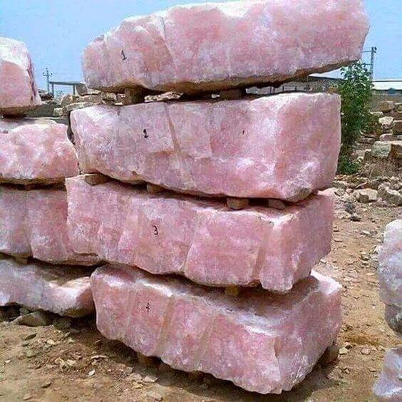cuarzo rosa tauro