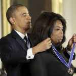 Medalla Presidencial de la Libertad