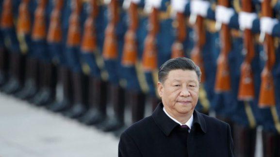 El actual líder del Partido Comunista Chino, Xi Jinping. (Imagen de archivo)