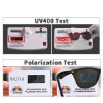 ÓCULOS DE SOL UNISEX UV400 – CARTELO