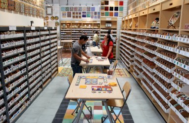 mexican tile store