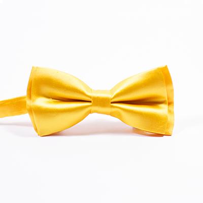 Gele strik kopen