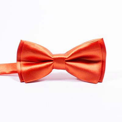 Oranje strik kopen