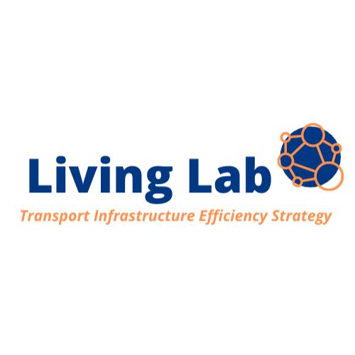 TIES Living Lab logo