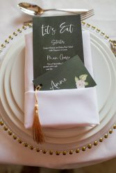 Tie The Knot Bewitching Stationery