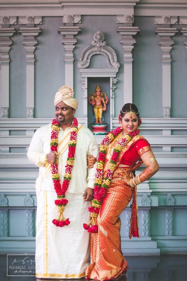 Raja Thivya Wedding-39