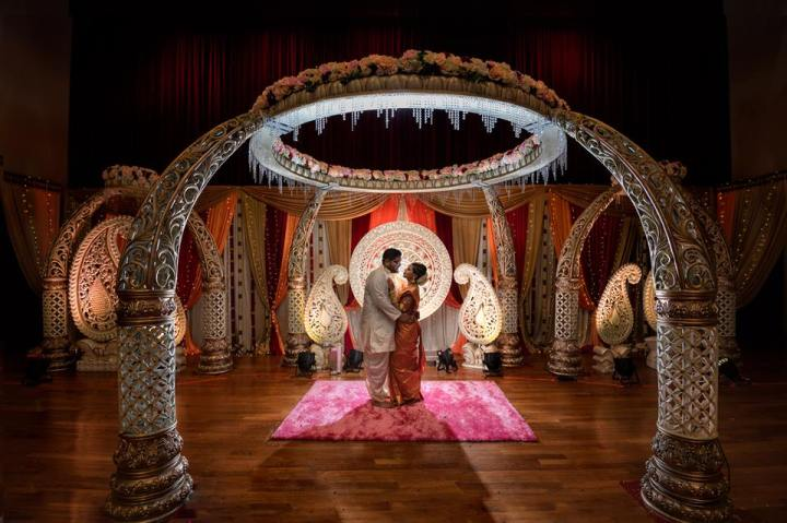 Wedding Highlights of Lav and Babu