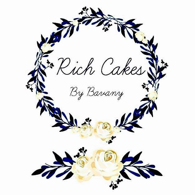 Rich Cakes by Bavany