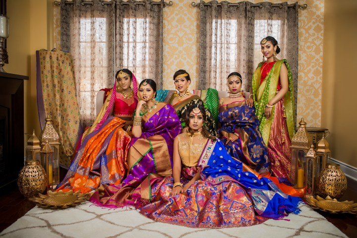 Amrapali – By Pradon Silks