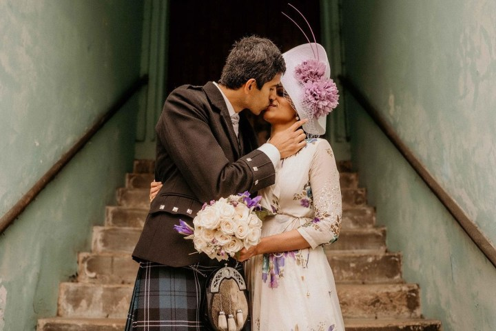 Sandeep and Priya – Wedding Highlight (during a pandemic)
