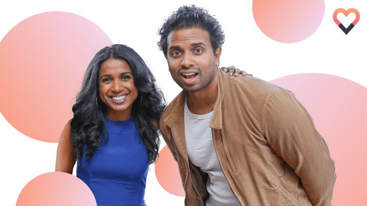 From Besties to Business Partners: The founders of myTamilDate Have Been Helping Single Tamils Find Love for Close to a Decade