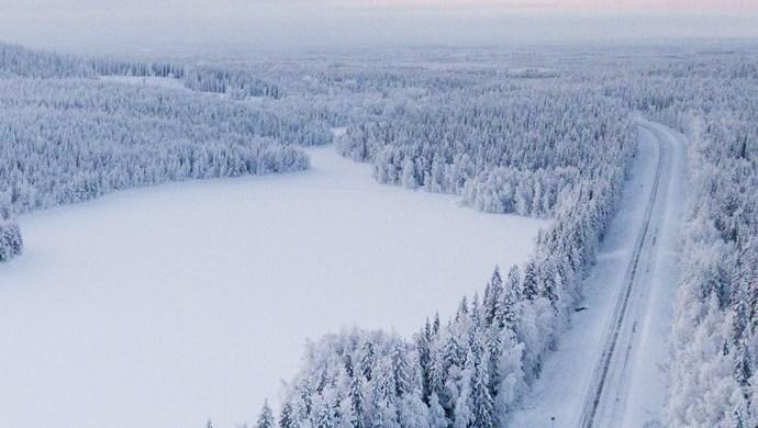 Gasum-konserni Q4 2020 – Pohjoismaisen kaasumarkkinan kehittäminen jatkui