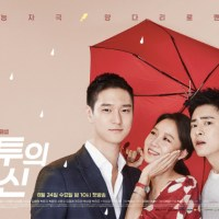 (Korean Drama Review) Jealousy Incarnate 1-4