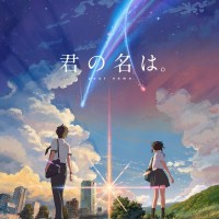(JP Movie Review) Your Name