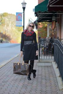 WorkWear Wednesday - Aventura Dress