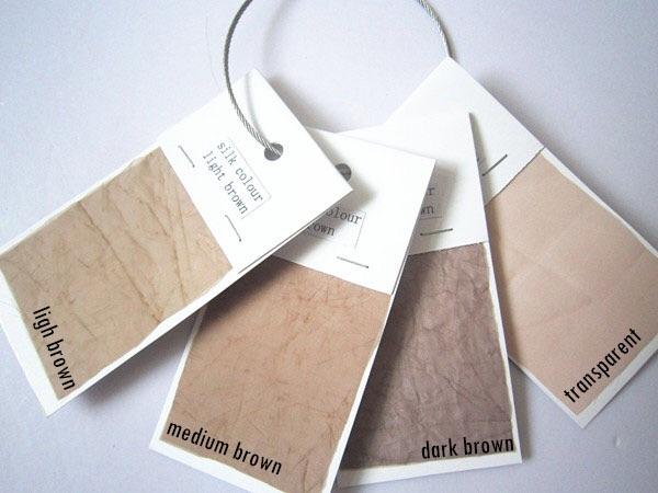 Silk Base Color Chart Tiffani Chanel Luxury Hair
