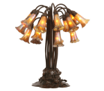 Tiffany Studios Lily Lamp