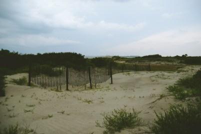 Bye bye, beach!