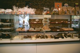 The display. So. Much. Fudge.