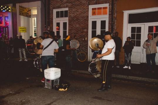 Live Street Music