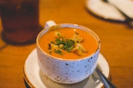 Duckfat | Tomato Soup