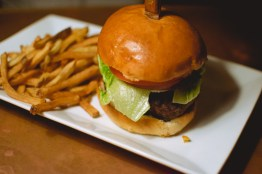 McKay's | Burger