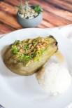 Vietnamese Roasted Eggplant