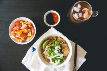 Pho Chay (Vegan Pho)