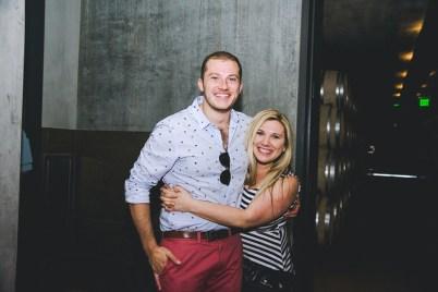 Ben & Kristin