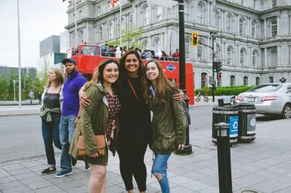 Victoria, Aneet, & Gabrielle