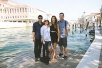 The Pham Family