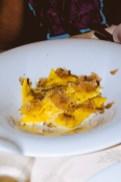 La Giostra   Truffle Pasta