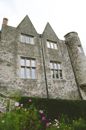 St. Fagans Castle