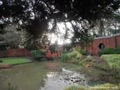 Hall Park - Japanese Garden