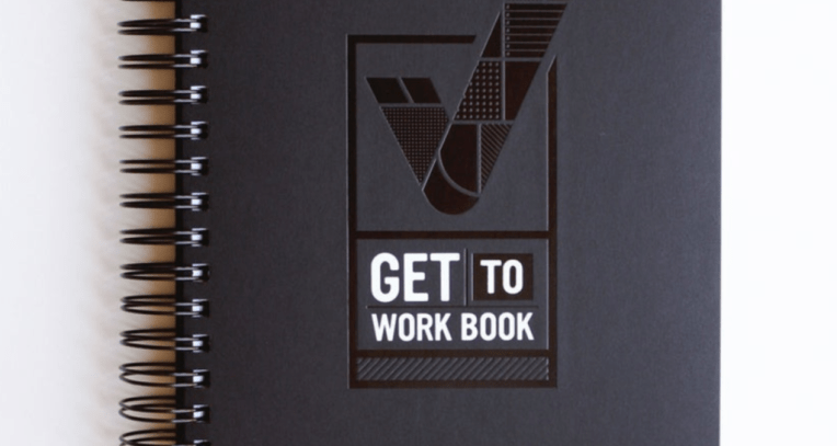 Get to Work Book Review