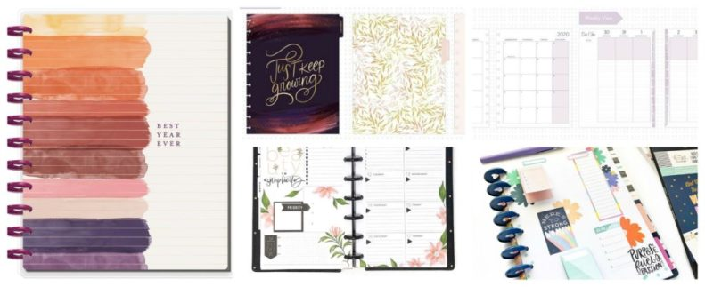 The Happy Planner Review