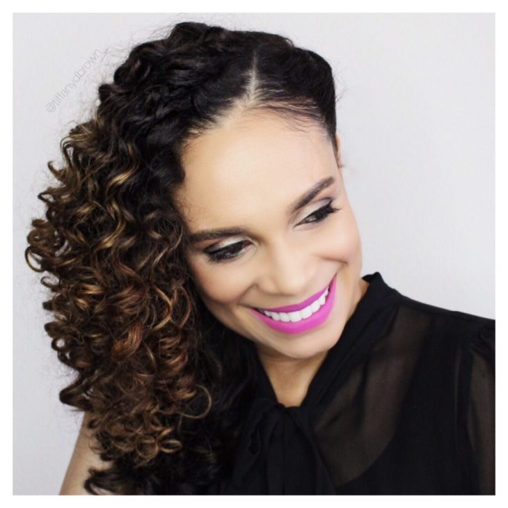 3 Reasons Why I Love Perm Rod Sets As A Go-To Hairstyle-Tiffany D. Brown