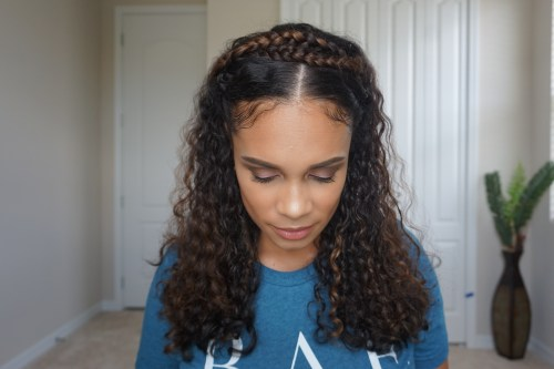 Carla Hall Inspired Style